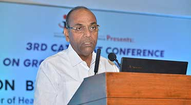 Anant Geete assures Indian auto industry of E-mobility Vision support