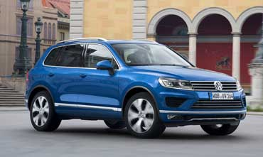 Another 800,000 VW cars involved in diesel emission irregularities