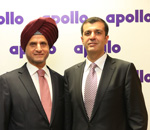 Apollo Tyres snaps up US-based Cooper for US$ 2.5b