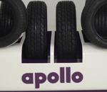 Apollo files response to Cooper complaint
