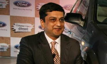 Arvind Mathew is new CEO of Mahindra Reva