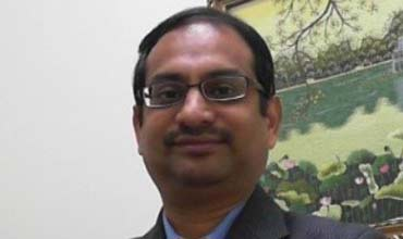 Ashish Gaikwad is MD, Honeywell Automation India Limited