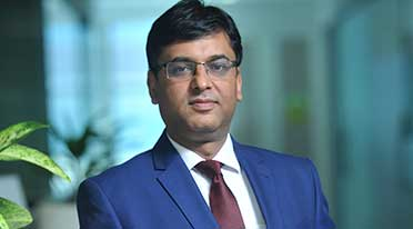 Ashish Gupta to succeed Steffen Knapp at Volkswagen Passenger Cars India