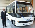 Ashok Leyland launches PARTNER and MiTR