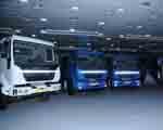 Ashok Leyland launches U-Truck platform-based CVs