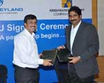 Ashok Leyland to provide U-Trucks to KPCL