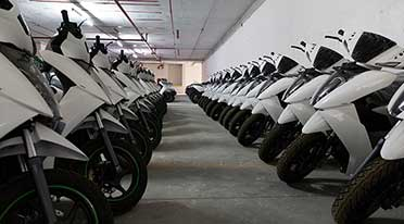Ather 450 is FAME 2 compliant, will receive increased subsidy of Rs. 27,000