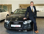 'Audi Approved Plus' pre-owned biz now in India