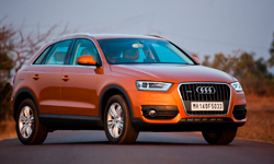 Audi India records best-ever sales