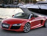 Audi India records strongest Q1 sales