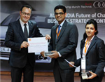 Audi envisages a Future of Change in India