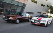 Audi's TDI engine has only got better in 25 years