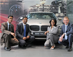 BMW Group launches IMAP'12 in India