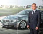 BMW new dealership facility in Hyderabad