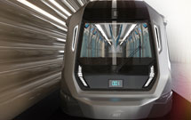BMW subsidiary designs train in Malaysia