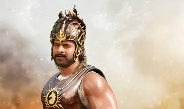 Bahubali Prabhas and Dr Goenka's wit