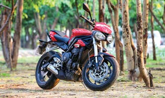 Bajaj Auto, Triumph Motorcycles UK global partnership for mid-capacity bikes