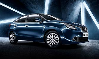 Baleno sales cross one lakh units in domestic market