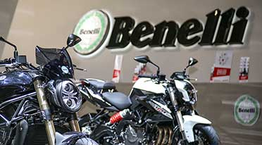 Benelli India temporarily ceases operations at Hyderabad plant