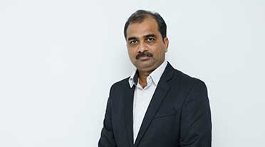 Biju Balendran is Managing Director and CEO, Renault Nissan Automotive India