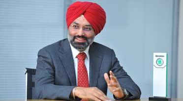 Boparai confident of strong leadership position for Skoda Auto India