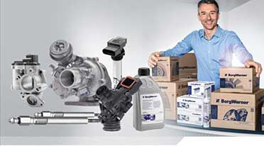 BorgWarner completes acquisition of Delphi Technologies