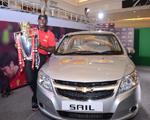 Chevrolet celebrates Manchester United partnership