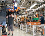 Chrysler Group announces agreement with UAW