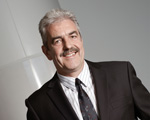Colin Green new MD of Land Rover UK
