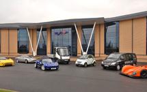 Continental acquires British Co. Zytek Automotive