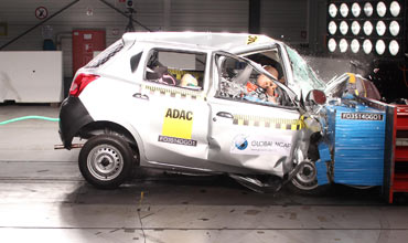 Crash tests mandatory for new vehicles from Oct 1, 2017: Govt panel