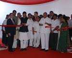 Cummins India inaugurates its three plants