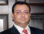 Cyrus P Mistry to succeed Ratan Tata