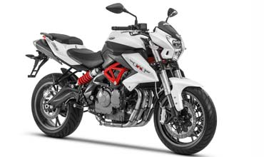 DSK Benelli plant capacity to reach 100,000 units by 2017; TNT 600i is best seller