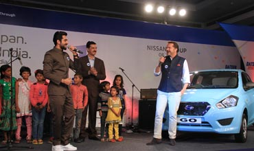 Datsun completes 1 year in India