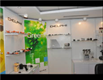Delphi to showcase  products during Auto Expo '12