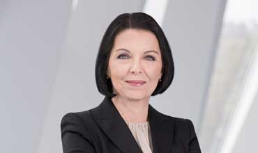 Dr. Christine Hohmann-Dennhardt to move from Daimler to Volkswagen