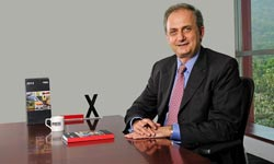 Dr. Jacques Perez is MD of Lanxess India