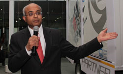 Dr. Sumantran steps down from VC post in Hinduja