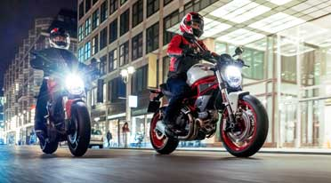 Ducati India introduces Ducati Financial Services