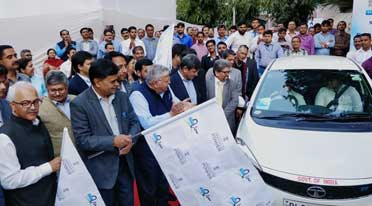 EESL to issue fresh tender for additional 10,000 electric cars