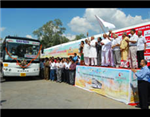 Eicher delivers modern city bus