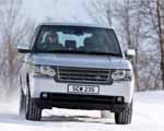 Exceptional 2010 UK sales for Land Rover