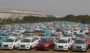 Excise rollback in Jan 2015 pushes vehicle sales in Dec 2014