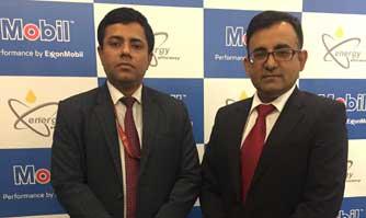 ExxonMobil participates as a technical partner at CII energy meet