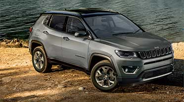 FCA India launches pre-owned Jeep Compass business 'SELECTEDforYOU'