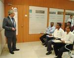 FIAT inaugurates training centre at Ranjangaon