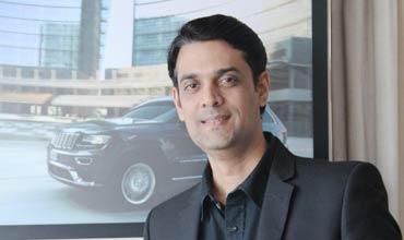 Fiat Chrysler Automobiles India strengthens core team