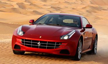 Fiat Chrysler Automobiles to spin off Ferrari