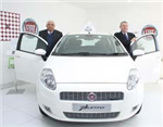 Fiat India opens its exclusive outlet in Noida
